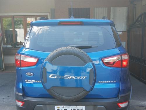 Ford Ecosport Freestyle Se 1.5