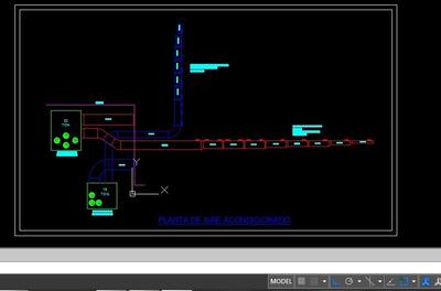 Digitalización De Planos En Autocad 2d-3d. ¡el Mejor Precio!