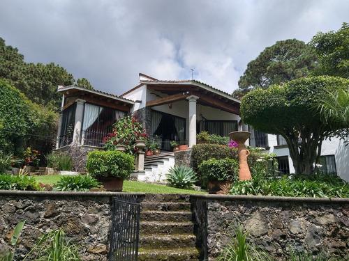 Imagen 1 de 17 de Hermosa Casa Sola En Ahuatepec, Lista Para Habitarse