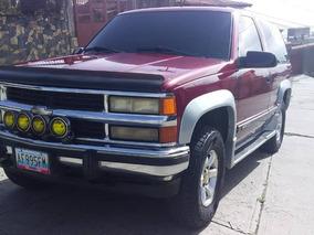 Chevrolet Grand Blazer Full Equipo
