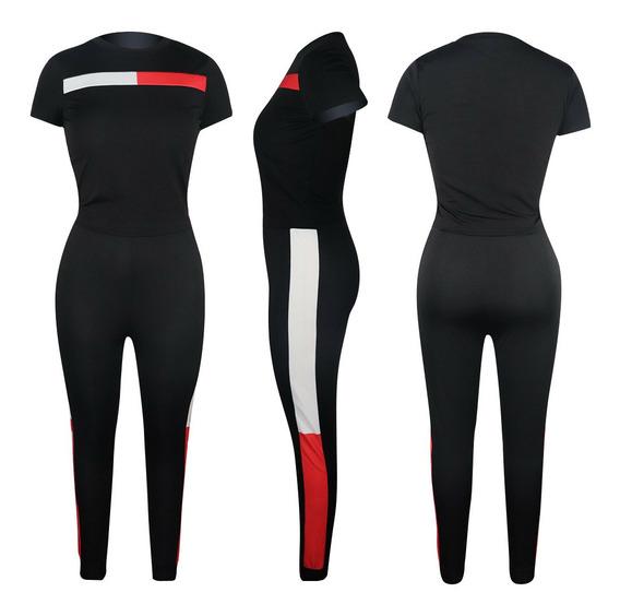 Conjunto De Ropa Deportiva Para Damas (suéter Y Pantalón)