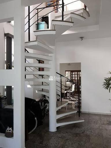 Sobrado Com 4 Dormitórios À Venda, 175 M² Por R$ 950.000,00 - Jardim Santa Mena - Guarulhos/sp - So0051