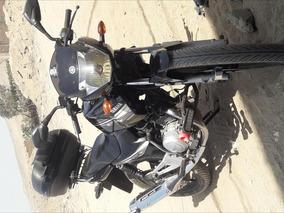 Moto Yamaha Ybr 125 Año 2015 Con Soat Hasta El 2020