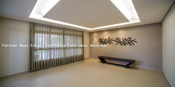 Apartamento Para Venda Em São Paulo, Jabaquara, 3 Dormitórios, 1 Suíte, 2 Banheiros, 1 Vaga - 1813