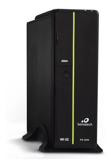 Computador Bematech | Rs-2000 | I5 | 500 Gb Hd |4gb Ram