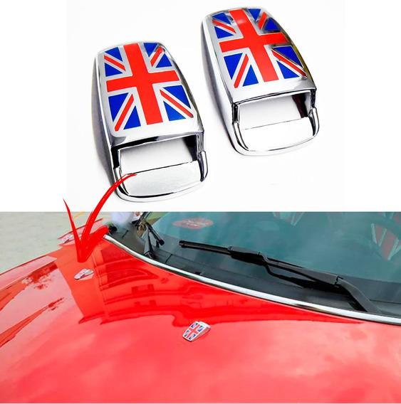 Capa Esguicho Parabrisa Acessórios Mini Cooper R55 R56 R57