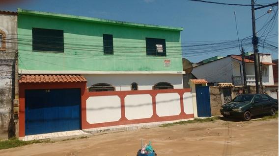 Casa De Altos E Baixos.