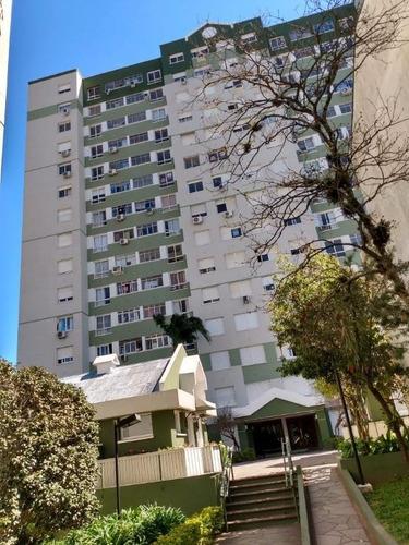 Apartamento Com 1 Dormitório À Venda, 56 M² Por R$ 140.000,00 - Cavalhada - Porto Alegre/rs - Ap0523