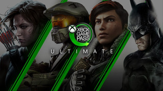 Xbox Game Pass Ultimates 12 Meses