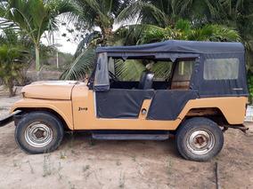 Jeep 4 Portas