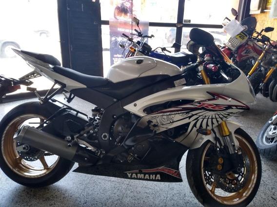 Motofeel Yamaha R6 2013 Importada