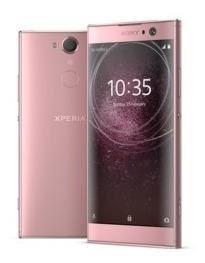Smartphone Sony Xperia Xa2 32gb - Rosado