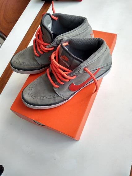 Zapatillas Nike Botitas