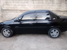 Chevrolet Corsa Classic 1.0 Spirit Flex Power 4p 70 Hp 2009