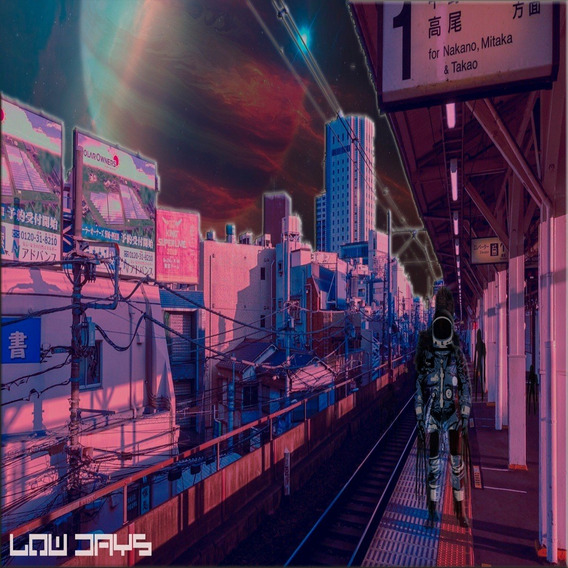 Chillhop Type Beat | Low Days - Fractal Beats