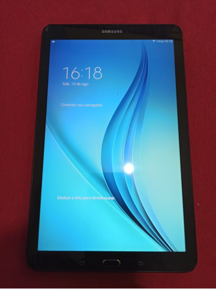 Galaxy Tab E ( Usado )