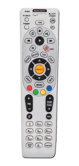 Control Remoto Tv Rc66rx+pilas Original Nuevo Bagc