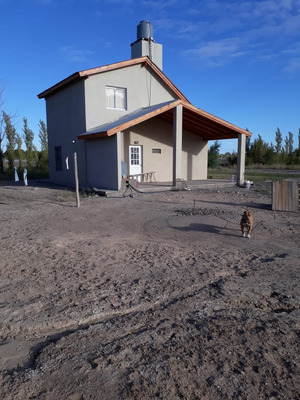 Chacra Con Casa En Picun Leufu ( Neuquen )
