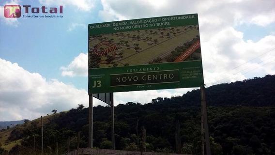 Terreno Em Zona Rural - Bugre - 4897297238327296