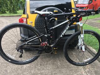 Trek Fuel Ex8 2017 27.5