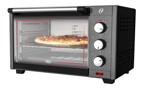 Horno Electrico 30lts. Oster (tssttv7030)