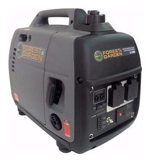 Generador Grupo Electrogeno Inverter 2000w En Cuotas Sin Int