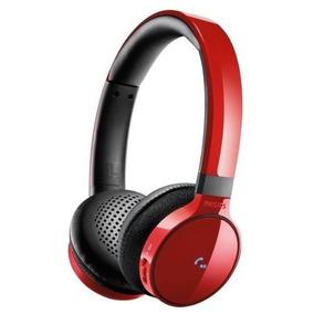 Fone De Ouvido Philips Headset Estéreo Bluetooth Shb9100