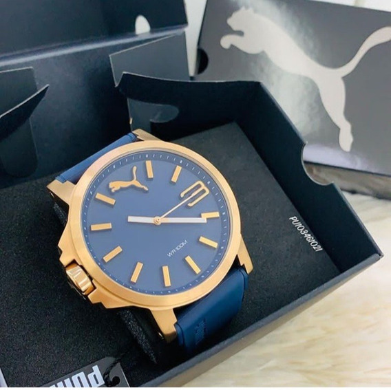 Relógio Masculino Puma Originaaaal