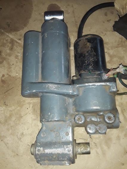 Power Trim Do Suzuki 50 Hp 4 Tempos Modelo Df 50