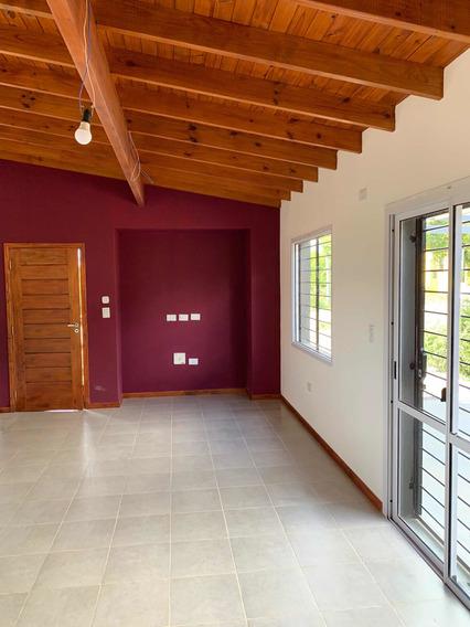 Casa De Dos Dormitorios Merlo San Luis