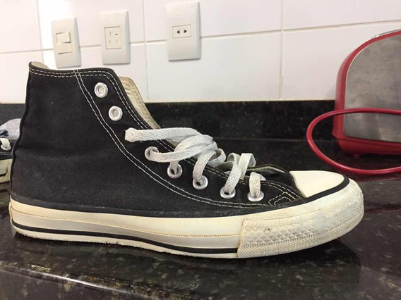 Converse Chuck Taylor Legitimo Made In Usa