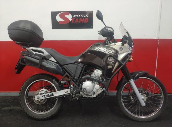 Yamaha Xtz 250 Tenere 250 2017 Marrom