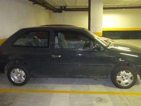Volkswagen Gol 1.0 Special 3p - Lindo!