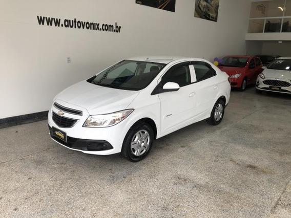 Chevrolet Prisma 1.0 Lt - Oportunidade - Aplicativo Financi