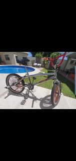 Bicicleta Griboom Rollback 3800v Rodado 20 Cromada