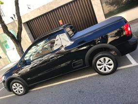 Volkswagen Saveiro Trend Ce 1.6 Mi 8v Total Flex, Hmt3695