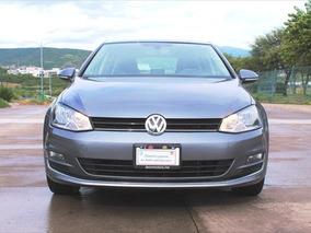 Volkswagen Golf Highline Asist 1.4 L4 Dsg 2017