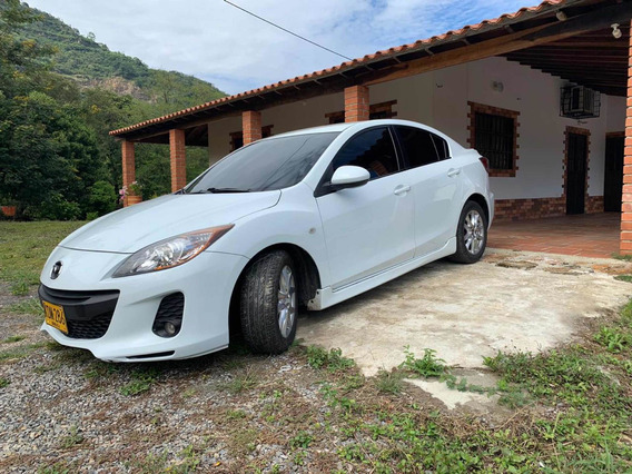 Mazda 3 Speed All New