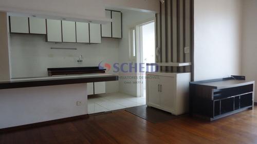 Imagem 1 de 15 de Apartamento Na Vila Mascote, 2 Dormitórios - Mc8924