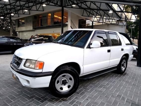 Chevrolet Blazer 2.2 Mpfi Dlx 4x2 8v Gasolina 4p Manual