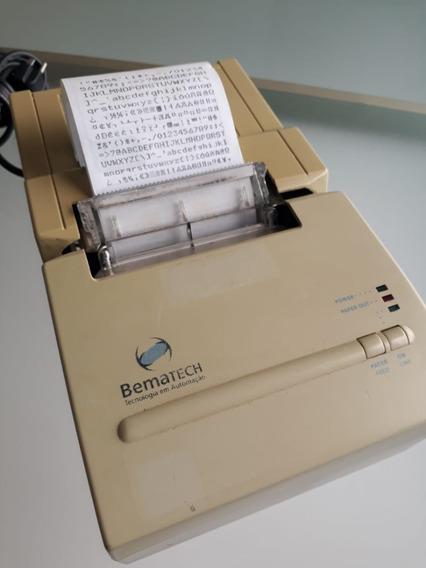 Impressora Matricial Bematech Mp-20