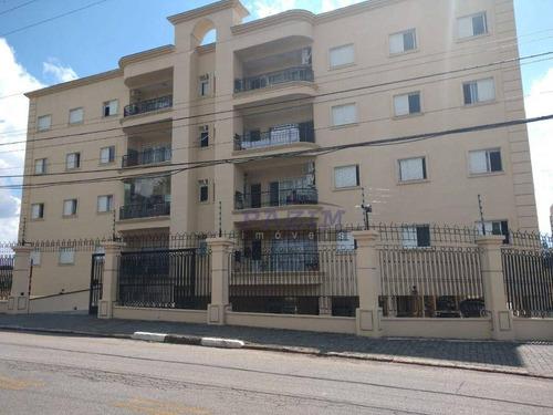 Imagem 1 de 23 de Apartamento Com 3 Dormitórios À Venda, 92 M² - Condominio Eleganza Residence - Vinhedo/sp - Ap1645