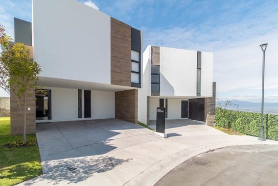 Casa Nueva 3 Recámaras Con Alberca, Queretaro