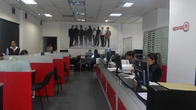 Oficinas En Arriendo El Salitre 90-60248