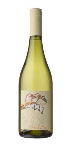 Vino Trifecta Blend Blancos - Padrillos - 750 Ml