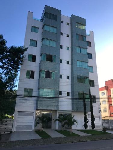Apartamento Garapa - 191