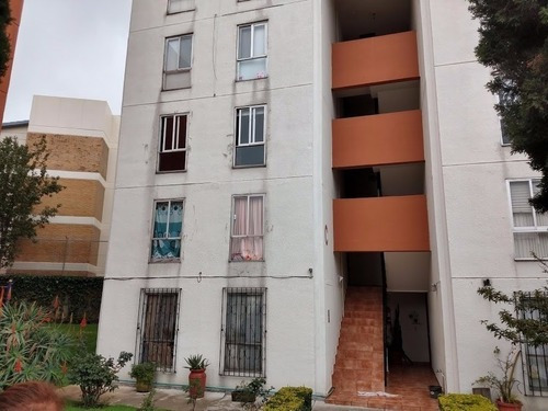 Departamento En Venta Prolongacion Ocote Cuajimalpa