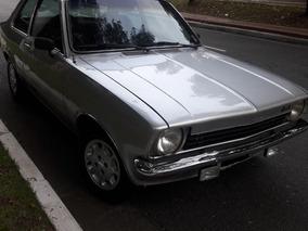 Chevrolet Chevette Luxo 1976