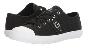 Zapatillas Negras G By Guess Backman