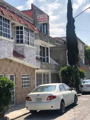 Hermosa Casa En Venta Calle Valle De Solimoes